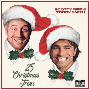 25 Christmas Trees
