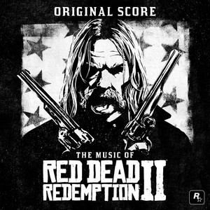 The Music of Red Dead Redemption 2 (Original Score) album