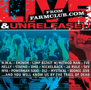 Live & Unreleased From Farmclub.com