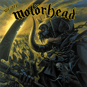 We Are Motörhead album