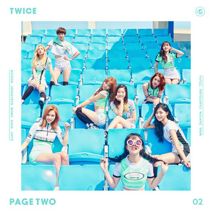 Page Two - TWICE