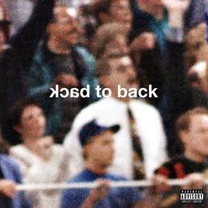 Drake – Back to Back (Acapella)