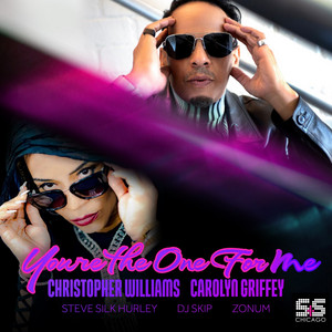 You're The One For Me (S&S Remixes)