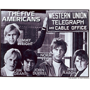 The Five Americans