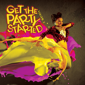 GET THE PARTY STARTED Vol. 2
