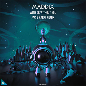 With Or Without You (Jac & Harri Remix)