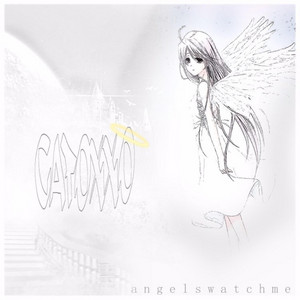Angels Watch Me