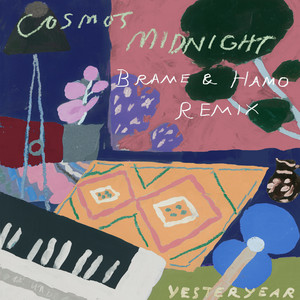 Yesteryear (Brame & Hamo Remix)