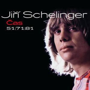 Jiří Schelinger - Čas 51:71:81 (Zlatá Kolekce)
