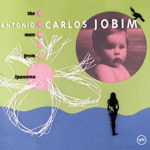 The Man From Ipanema album