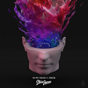In My Head (ft. RKCB) album cover