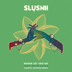 Never Let You Go (feat. Sofia Reyes) [Chantel Jeffries Remix]