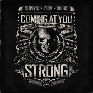 Coming At You Strong - Original Mix