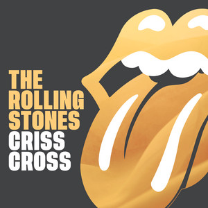 Criss Cross by The Rolling Stones cover art