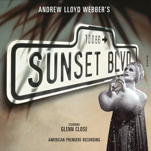 Sunset Boulevard (Original Broadway Cast) album