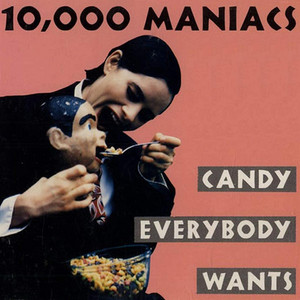 Candy Everybody Wants