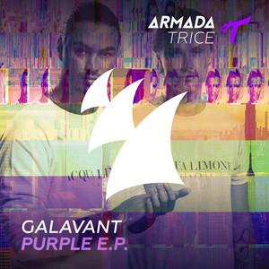 Purple E.P.