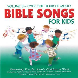 God Made Me by St. John's Children's Choir