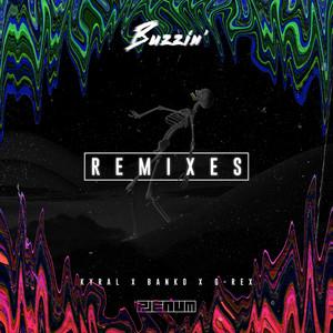 Buzzin' (Remixes)