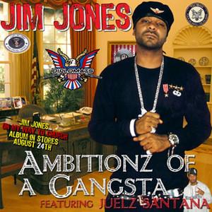 Ambitionz of a Gangsta