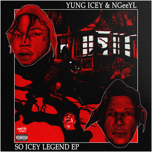 So Icey Legend EP