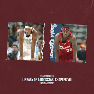 Library of a Rockstar: Chapter 8 - Melo & Lebron