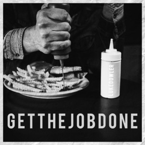 Get the Job Done cover art