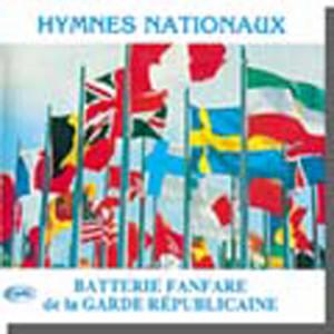 Hymne National URSS cover art