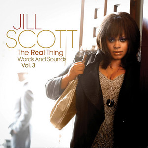 The Real Thing: Words And Sounds Vol. 3 (Deluxe Limited Edition)