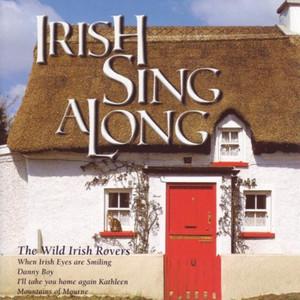 Irish Sing Along album
