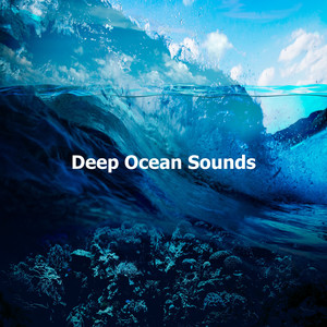 Ocean Waves with Distant Rumble cover art