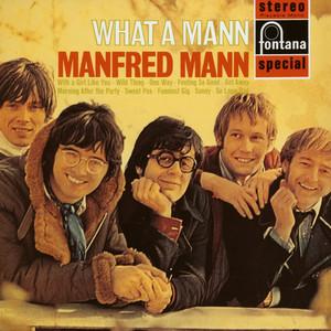 What A Mann album