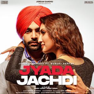 Jyada Jachdi