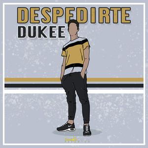 Despedirte by DukeeMdz