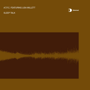 Sleep Talk  - AFTC's Bad Nights Sleep cover art