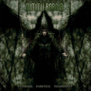 Enthrone Darkness Triumphant album