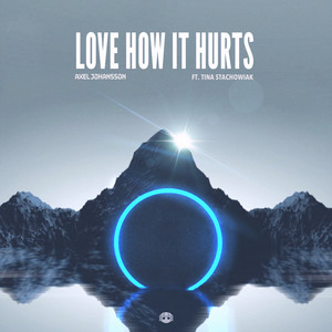 Axel Johansson – Love How It Hurts (Studio Acapella)