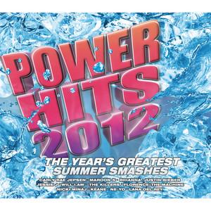 Power Hits 2012 Summer