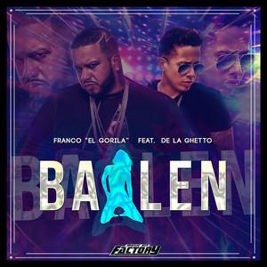 Bailen (feat. De la Ghetto)