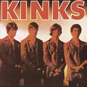 Kinks album