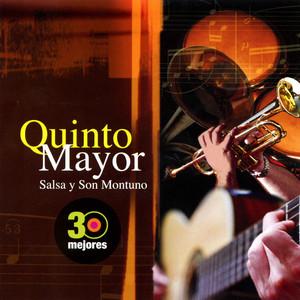 La Pachanga by Quinto Mayor