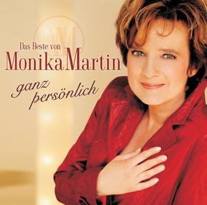Auf Wiedersehn Goodbye by Monika Martin