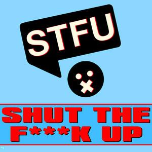 Shut the Fuck Up - Tim Le El & Wollion Remix Edit cover art