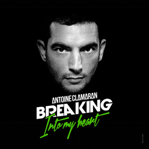 Breaking Into My Heart - Leeroy Daevis Remix cover art