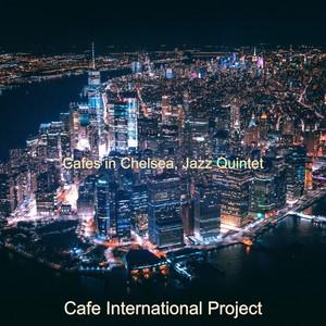 Guitar Jazz - Bgm for SoHo Juice Bars cover art