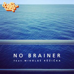 Bull In China - No Brainer
