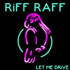 Let Me DRiVE
