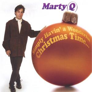 Simply Havin' A Wonderful Christmas Time album
