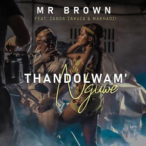 Thandolwami Nguwe