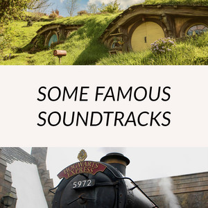 Some Famous Soundtracks